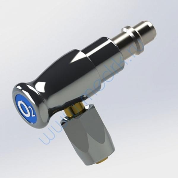 Система клапанная МК-НД-800-ГК1  Вид 7