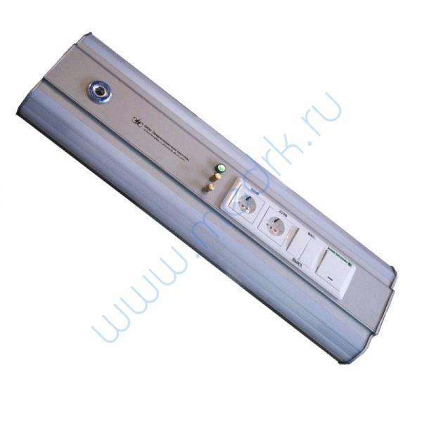 Консоль палатная световая ОЗОН МК-НД-800-С2-АЛ  Вид 1