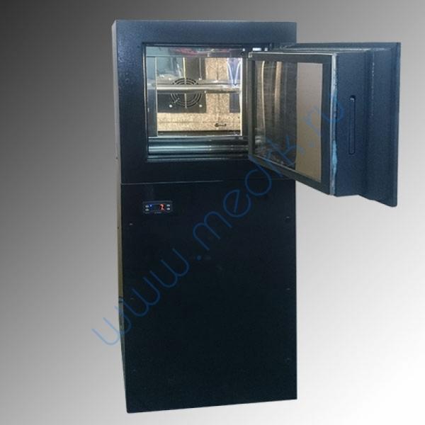 Сейф-холодильник ВЭСТ-3-20  Вид 2