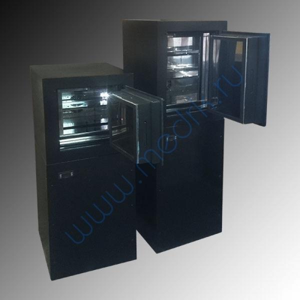 Сейф-холодильник ВЭСТ-3-20  Вид 4