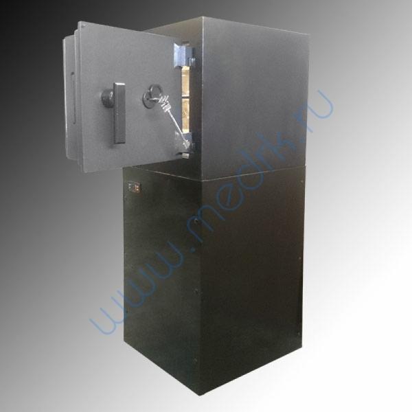 Сейф-холодильник ВЭСТ-3-20  Вид 1