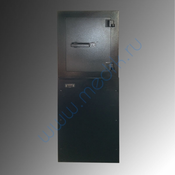Сейф-холодильник ВЭСТ-3-60  Вид 1