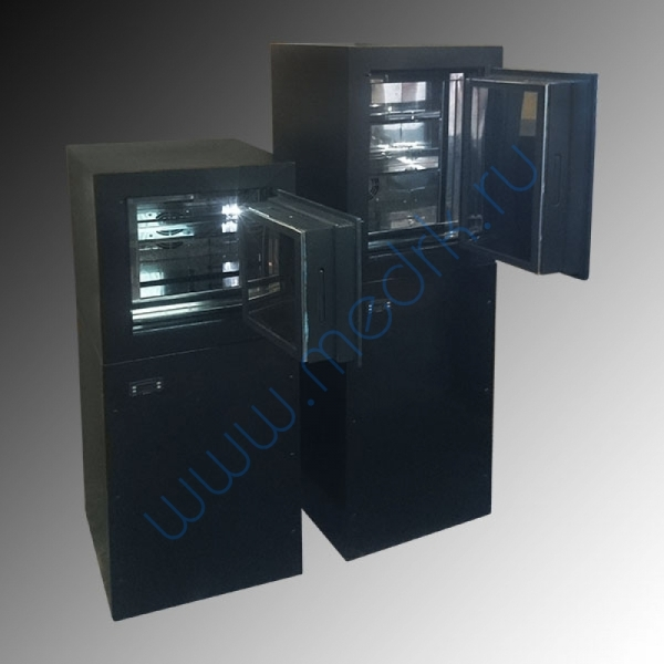 Сейф-холодильник ВЭСТ-3-60  Вид 2