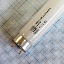 Лампа 00000001732 WELL 10W T8 (в ловушки для насекомых)