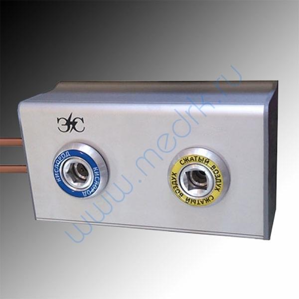 Система клапанная МК-НО-800-ГК2  Вид 1