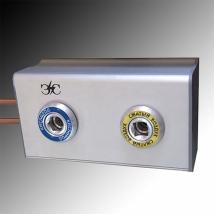 Система клапанная МК-НО-800-ГК2