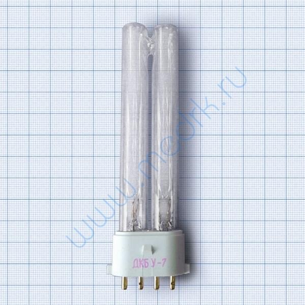Лампа ДКБу-7