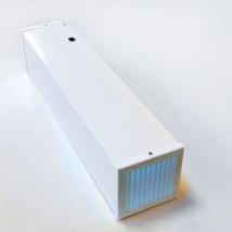 Облучатель-рециркулятор бактерицидный РОБ-2х15 Кварц