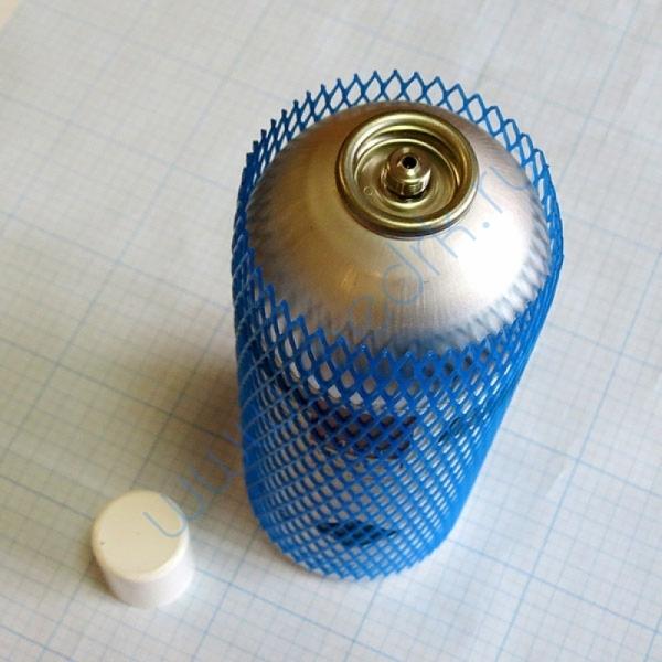 Баллон калибровочный с газом CO для анализатора Micro CO  Вид 2