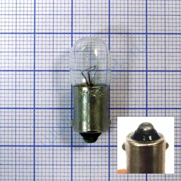 Лампа МН 36-0,12 B9s
