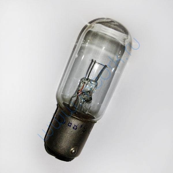 Лампа ОП 6,8-11,5 B15d