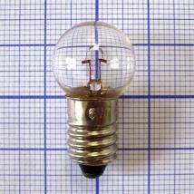 Лампа ОП 7-0,5 (E10)