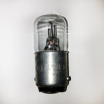 Лампа Р 3,75-1+0,5