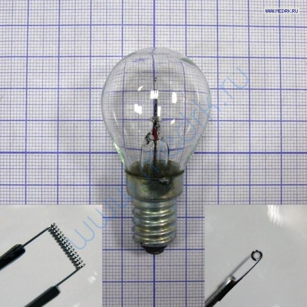 Лампа РН 6-30-1 E14