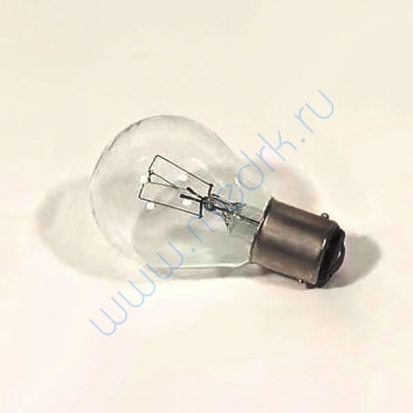 Лампа С 24-25 B15d