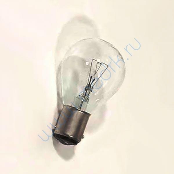Лампа СМ 13-15 B15d