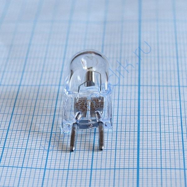 Лампа галогенная Osram 64458S 12V 90W GY6,35  Вид 4