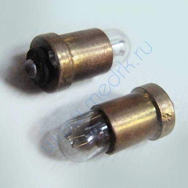 Лампа СМ 6,3-1,4 (S6s/10)  Вид 1