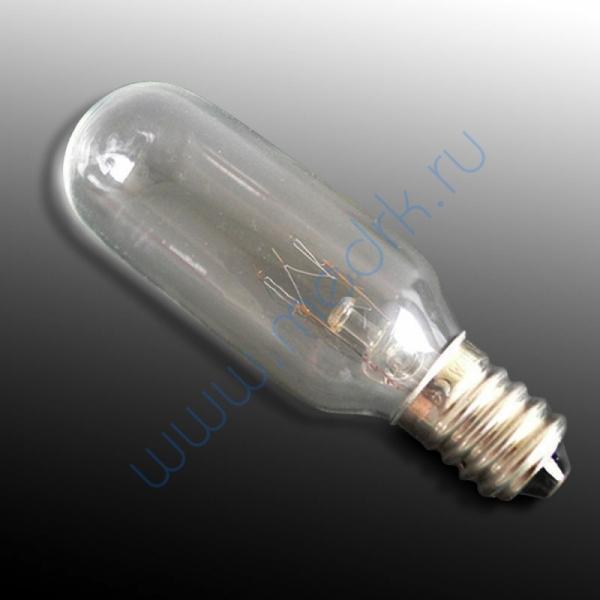 Лампа Ц 220-230-10(E14)  Вид 1