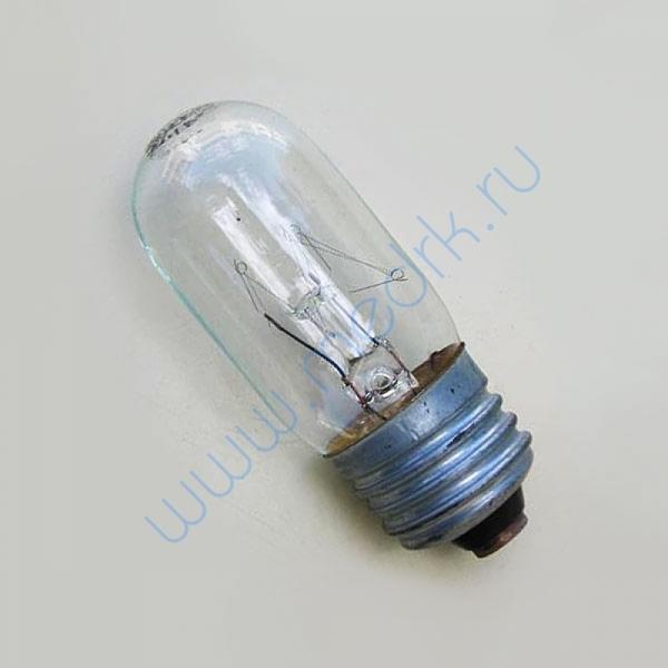 Лампа Ц 235-245-10(Е27)  Вид 1