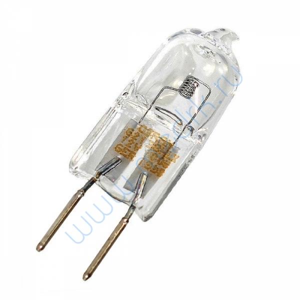 Лампа галогенная Osram 62138 HLX 12V 100W G6,35  Вид 1