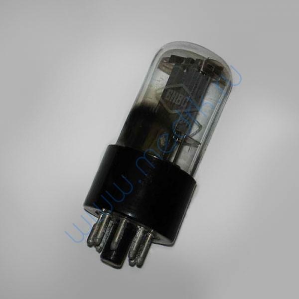 Лампа 6Н8С  Вид 1