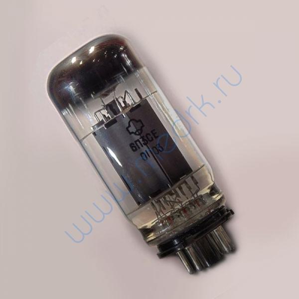 Лампа 6П3С-Е  Вид 1
