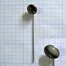 Зеркало гортанное без ручки J-34-1021