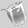 Маска пластмассовая прозрачная для защиты лица МС-ЕЛАТ (5 пленок)