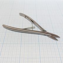 Ножницы зуботехнические большие Н-78 П