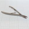 Ножницы зуботехнические большие J-28-001, 19 см