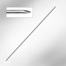 Спица для скелетного вытяжения СГК 15.3 гладкая, 1,5х300