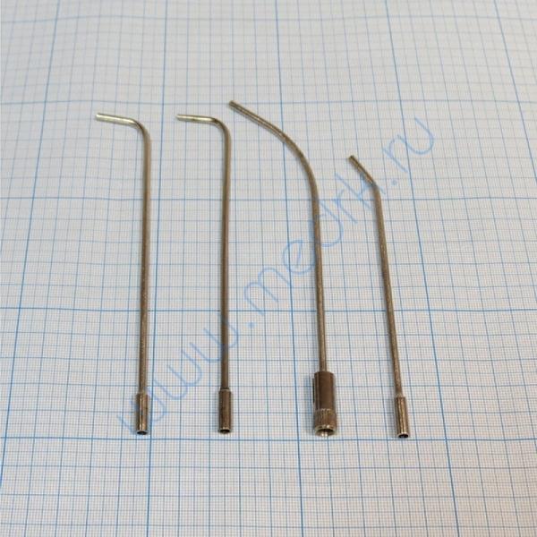 Шприц для внутригортанных вливаний и промывания миндалин ОР-7-304-5  Вид 2