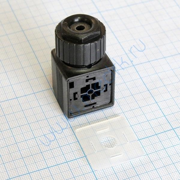 Разъем кабельный (разъем стандартный) для кабеля 6-7 мм  Вид 4