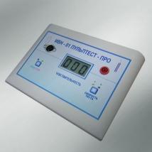 Аппарат для электроодонтодиагностики ИВН-01 Пульптест-Про