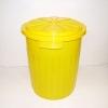 Бак для сбора и утилизации медицинских отходов 35 л