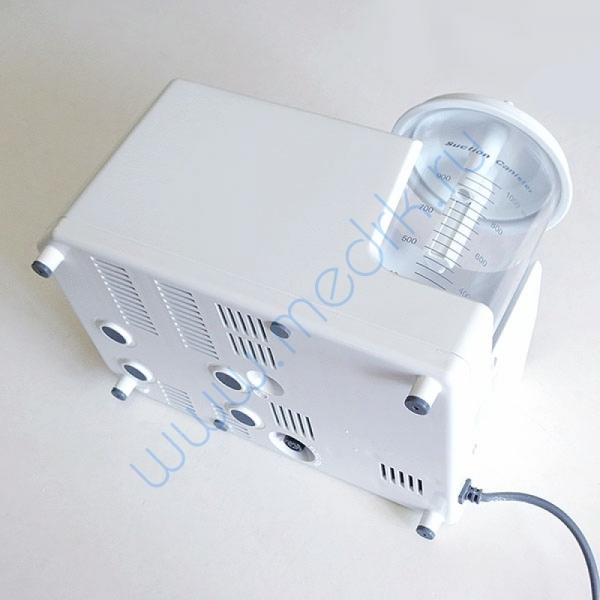 Отсасыватель электрический портативный 7Е-A Armed  Вид 5