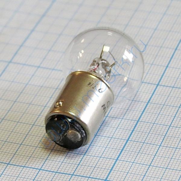 Лампа Narva 67171 6V 10W B15d  Вид 3