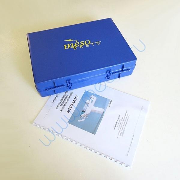 Инъектор автоматический для мезотерапии MESObasic  Вид 1