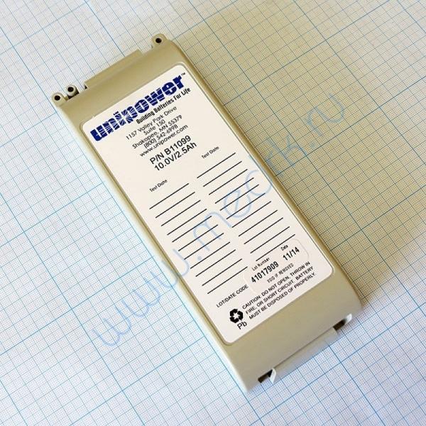 Батарея аккумуляторная UNIPOWER P/N 11099 для дефибриллятора Zoll M-series  Вид 1