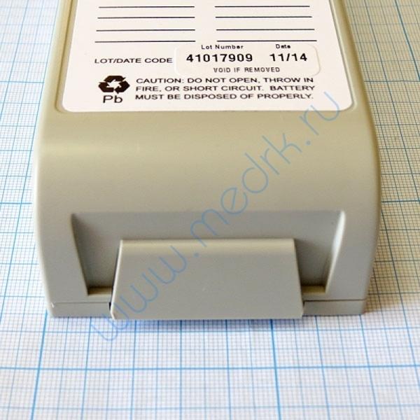 Батарея аккумуляторная Zoll PD4410 (10B, 2500 мАч) для дефибриллятора Zoll M-series  Вид 1