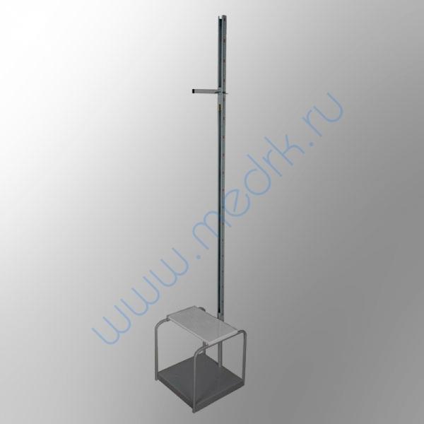 Ростомер РМ-2 Диакомс металлический 425х425х2160