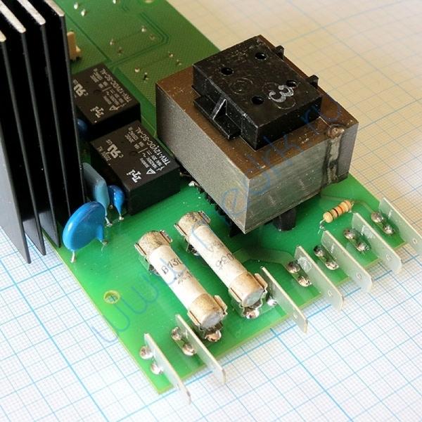 Плата управления для ГП-80-МО   Вид 3