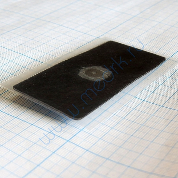 Электрод одноразовый PG-473 с контактом типа кнопка  Вид 4