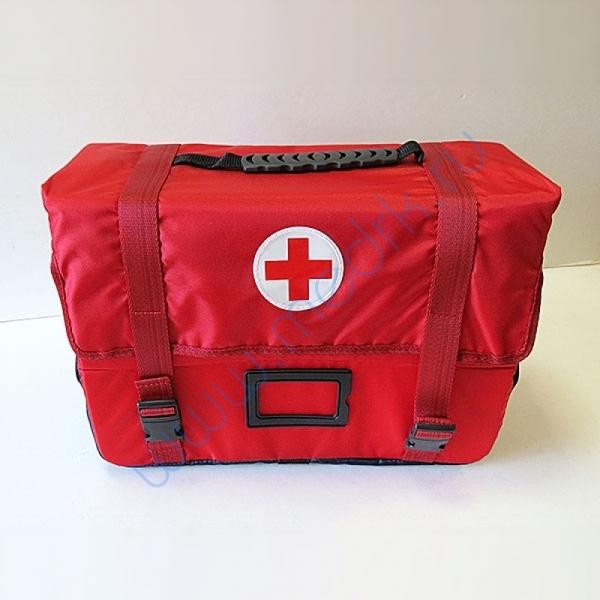 Сумка-укладка медицинская СМ-1 для спасателя-санитара  Вид 4