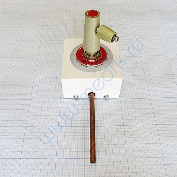 Система клапанная быстроразъемная СКБ-1 (вакуум)  Вид 1