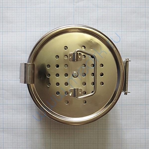 Коробка стерилизационная КСКФ-3   Вид 1