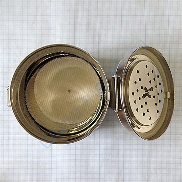 Коробка стерилизационная КСКФ-3   Вид 3