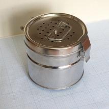 Коробка стерилизационная КСКФ-3