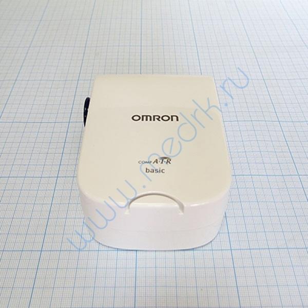 Ингалятор небулайзер Omron NE-C20  Вид 2